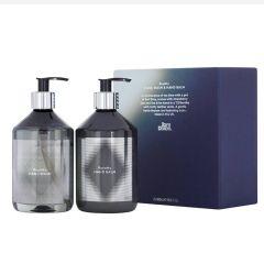 Tom Dixon - Eclectic皇室洗手液+護手膏兩支裝 x500ML