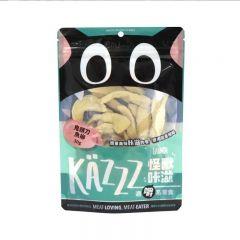 Litomon - 凍乾小食 鬼頭刀魚柳 犬貓適用 30g (最佳食用期或少於3個月)