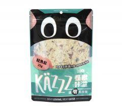 Litomon - 凍乾小食 魷魚鬆 25g(The best before date maybe less than 3 month) Litomon-KAZZZ-Squid-floss