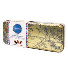 Gavottes - 法式朱古力薄脆豪華鐵罐禮盒