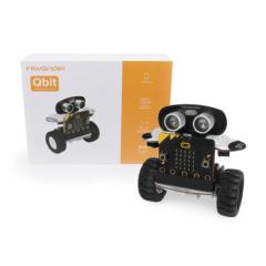Qbit可編程機械人平衡小車