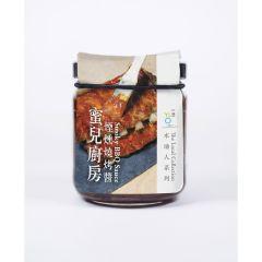 Yi O Agricultural - Smoky BBQ Sauce[ LocalLife0285