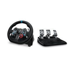 Logitech G29 Driving Force 賽車方向盤 (941-000142)
