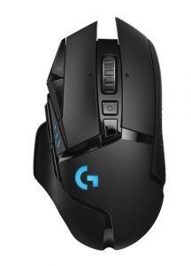 LOGITECH G502 LIGHTSPEED 無線遊戲滑鼠