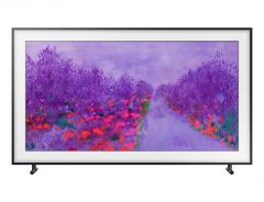 """Samsung UA65LS03NAJXZK 65"""" The Frame 2.0 4K Smart TV with Table Stand and Wall Mount Bracket"""