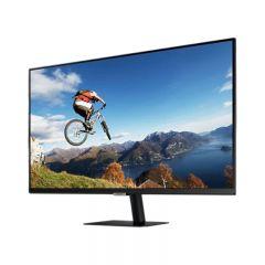 """Samsung - 32"""" M7 智慧聯網螢幕 I LS32AM700 LS32AM700UCXXK-CC"""