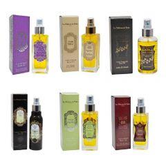 La Sultane De Saba - Beauty Body Oil LSDS_bodyoil100ml