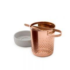 TOAST Living - WEAVER / Oriental Tea Infuser Copper LT08091