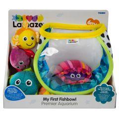 Lamaze - My First Fishbowl LZ-27204