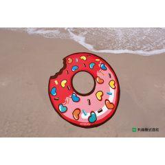 Marushin - Donut Beach Towel M0135020300