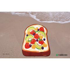 Marushin - Toast Beach Towel M0135020600