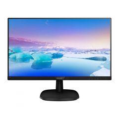 Philips - 27 inch V Line Full HD LCD Monitor 273V7QDAB M273V7QDAB
