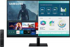 "Samsung Smart Monitor 32"" M7 次世代智能顯示器 / UHD 4K / Wireless DeX ( LS32AM700UCXXK )"