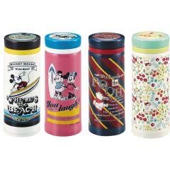 Pearl - Disney Bottle 350ml (4 patterns option) MA-Disney-350ml-MO
