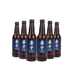 麥子啤酒 -經典啤酒 330ML x6 maks_classic_6