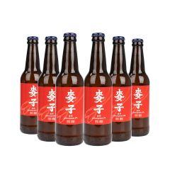 麥子香茅啤酒 - Lemongrass IPA 330ML x6 maks_IPA_6