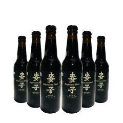 麥子啤酒 - 甘蔗啤酒 330ML x6 maks_SUGARCANE_6