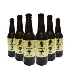 麥子啤酒 - 小麥啤酒 330ML x6 maks_whearale_6