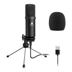 Maono - AU-A04TR USB Podcast Microphone MAONO_AUA04TR