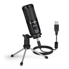 Maono - AU-PM461TR USB Condenser Microphone (Black) MAONO_AUPM461TR