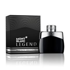 Montblanc Legend EDT 50ml MB008A02