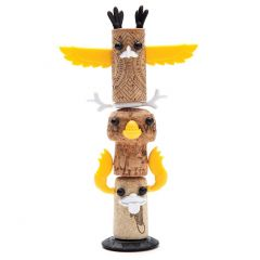 Monkey Business - Corkers Totem Totem Kit MB837
