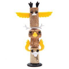 Monkey Business - Corkers Totem Totem Kit MB837