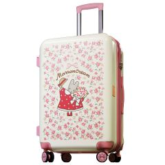 "Marron Cream 24"" luggage MC1210T24 MC1210T24"
