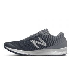New Balance Mens Fitness Running Flash Grey MFLSHLN4D