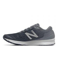 New Balance Mens Fitness Running Flash Grey 男裝鞋