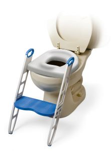 Mommy's Helper - Potty Seat with Step MH-11148