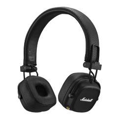 Marshall MAJOR IV 無線頭戴式藍牙耳機 (黑色) MHP-95773
