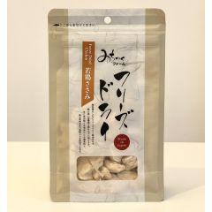 Michinoku Farm - freeze dry chicken 60g MICH-43011