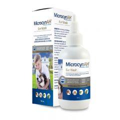 MicrocynAH Ear Wash for Pets 100ml Micro-Ear-100ml
