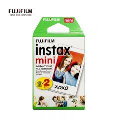 富士 Fujifilm - 即影即有Instax Mini相紙 20張 白邊