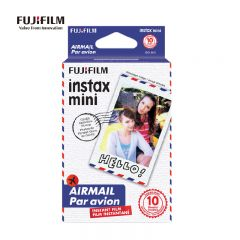 富士 Fujifilm - 即影即有Mini相紙 Airmail 空郵