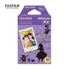 富士 Fujifilm - 即影即有Mini相紙 Alice 愛麗絲