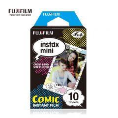 富士 Fujifilm - 即影即有Mini相紙 Comic 漫畫