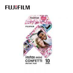 富士 Fujifilm - 即影即有Mini相紙 CONFETTI