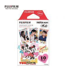 富士 Fujifilm - 即影即有Mini相紙 Micky 米奇