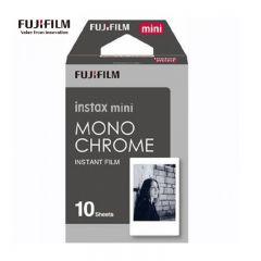 富士 Fujifilm - 即影即有Mini相紙 Monochrome 黑白