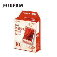 富士 Fujifilm - 即影即有Mini相紙 錦繡