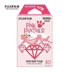 富士 Fujifilm - 即影即有Mini相紙 Pink Panther 粉紅豹 頑皮豹 傻豹