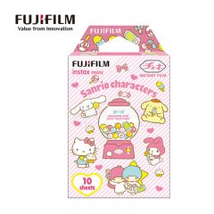 富士 Fujifilm - 即影即有Mini相紙 Sanrio Characters