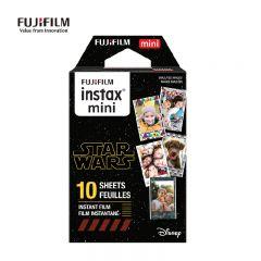 富士 Fujifilm - 即影即有Mini相紙 Starwasr 星球大戰 V2
