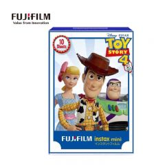 富士 Fujifilm - 即影即有Mini相紙 Toy Story 4 反斗奇兵4 toystory4