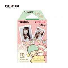 富士 Fujifilm - 即影即有Mini相紙 Twinstar