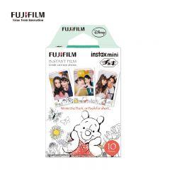 富士 Fujifilm - 即影即有Mini相紙 Winnie the Pooh 小熊維尼