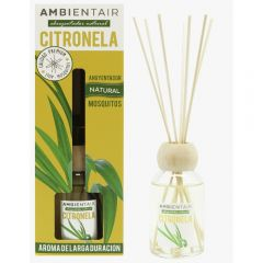 Ambientair - The Insect Repellent Line Natural Diffuser-Citronella 100ml MK100CTAACJ19