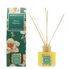 Ambientair - The Floral Collection Reed Diffuser - Orange Blossom 100ml MK100FBAAF